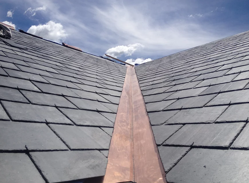 Slate Roofing in Manchester